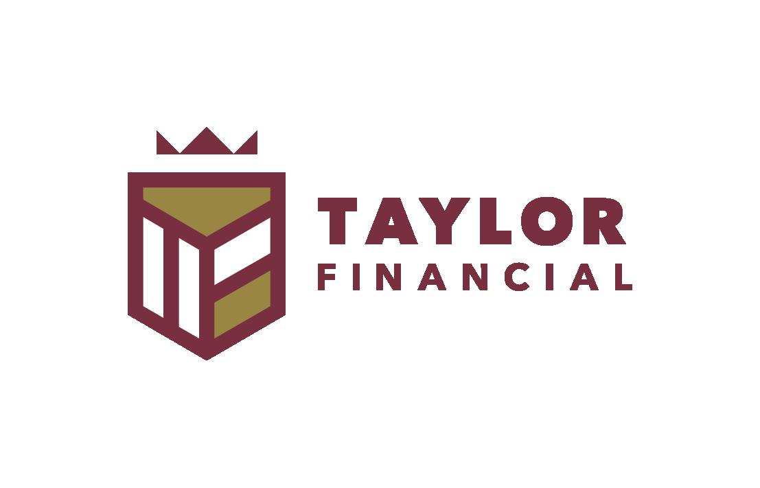 TAYLOR-FINANCIAL-LOGO_PMS-195C-4505C-2C-HORZ-LOGO